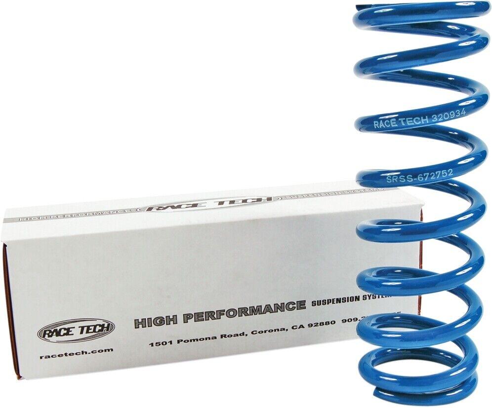 Race Tech SRSP 6023P60 7.5//9.0 progressive spring for KTM 46mm Body XPLOR Shock