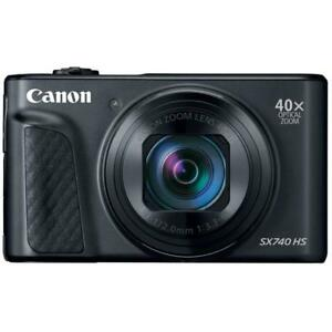 Canon-Powershot-SX740-HS-20-3mp-3-034-Brand-New