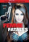 Femme Fatales Complete First Season 0741952737698 DVD Region 1