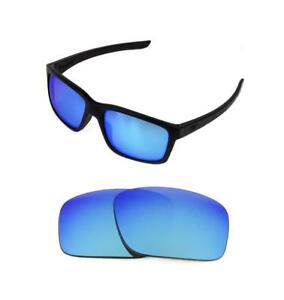 9cf1a76e229 Image is loading NEW-POLARIZED-ICE-BLUE-REPLACEMENT-LENS-FOR-OAKLEY-