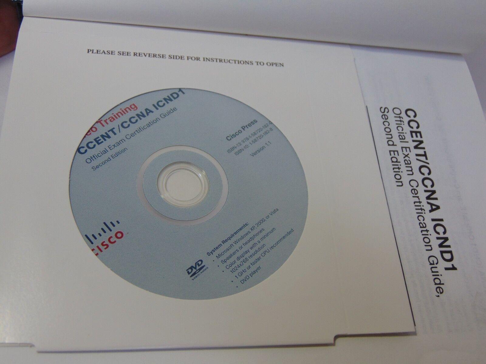 Exam Certification Guide Ccentccna Icnd1 Official Exam