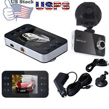 "2.7"" 1080P LCD Full HD 120 Degree M-JPEG Car DVR Vehicle Camera Video Recorder"