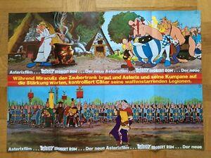 Asterix-erobert-Rom-Querplakat-039-76