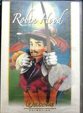 Robin hood  Dvd Nuovo Sigillato Welcome
