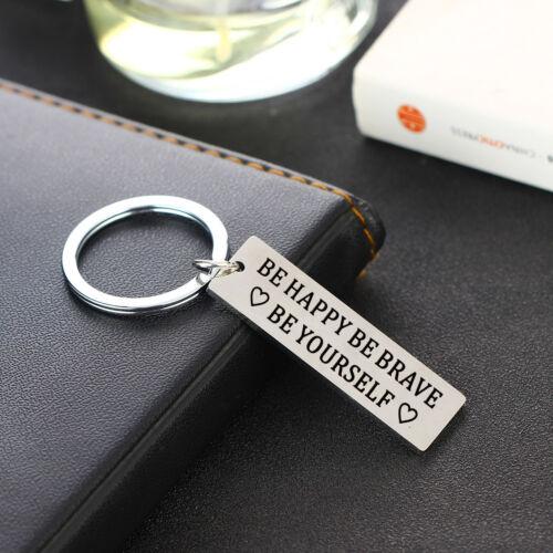 Couple Lover Family Keychain Key Ring Key Chain Gift Boyfriends Girlfriends Dad