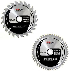 Saxton 165mm pack a tct cordless circular saw blades dewalt makita image is loading saxton 165mm pack a tct cordless circular saw keyboard keysfo Images