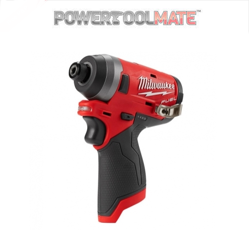 Milwaukee M12FID-0 M12 Fuel Impact Driver - Bare Unit