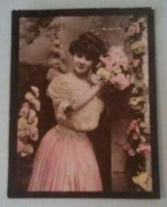 En Herbe Photo Publicitaire Cigarettes Mélia Alger