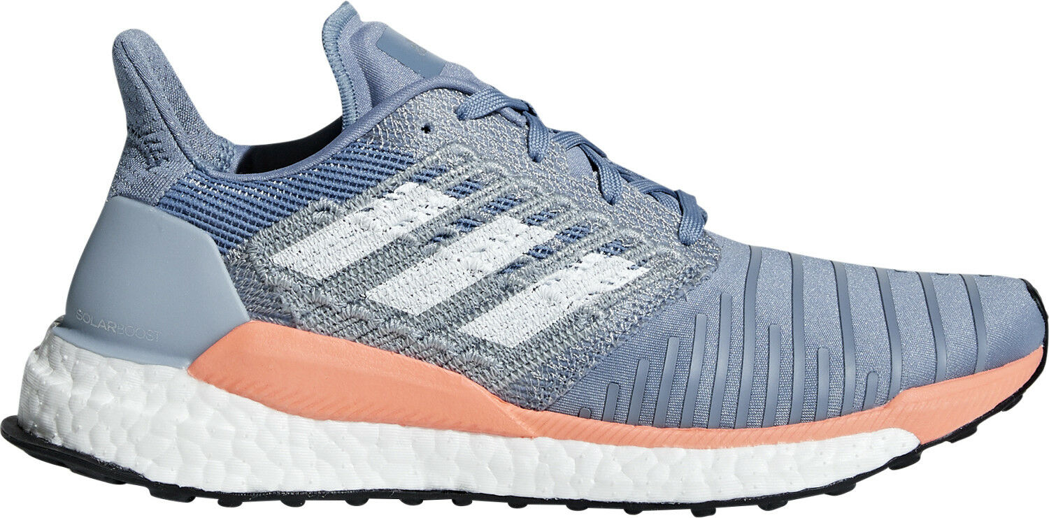 Adidas Solar  Boost Womens Running shoes - bluee  official authorization