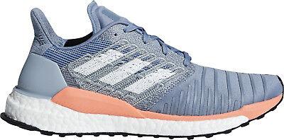 Adidas Solar Boost Womens Running Shoes - Blue