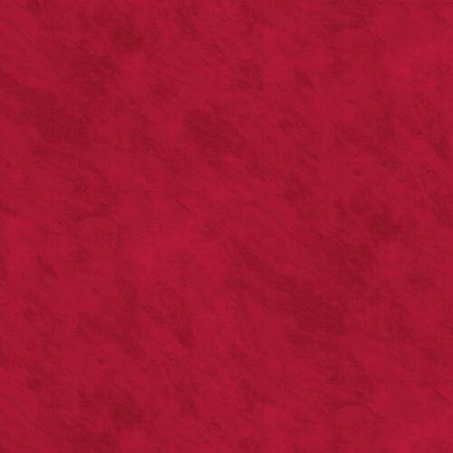 140cm à la coupe Beton Cerise TOILE CIREE larg