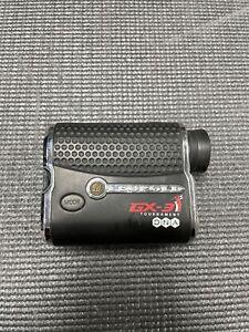 Leupold GX-3i2 Tournament DNA Golf Laser Rangefinder