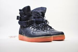huge selection of 846ab 963e5 Image is loading NIKE-SF-AF1-SPECIAL-FORCE-AIR-FORCE-1-