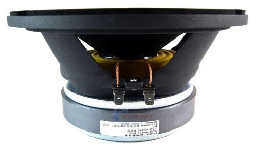 "8/"" 500 Watt Car Audio DJ Full Range Loud Speaker Mid Range Low APMB-8-B"
