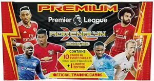 Pack Panini Adrenalyn XL Premier League 2019//20 6 Cards