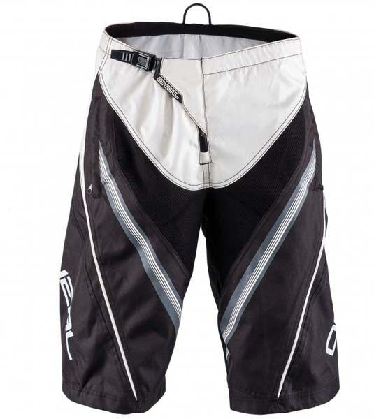 Oneal Element FR Freeride DH Downhill MTB Baggy Heavy Duty Bike Shorts 32
