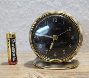 Kienzle-Uhr-Alter-Wecker-Tischuhr