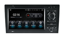 AUTORADIO DVD/GPS/NAVI/ANDROID 5.1/DAB/BLUETOOTH AUDI A8/S8 94-03 8818A