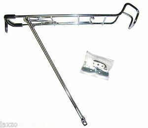 Bicycle-cycle-rear-pannier-rack-carrier-steel-26-27-mountain-road-bike-luggage