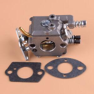 Carburetor Carb fit for Husqvarna 36 41 136 137 137e 141 ...