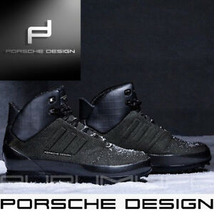 26df0e7a3 Image is loading Adidas-Porsche-Design-Shoes-Mens-Winter-KEVLAR-Bounce-