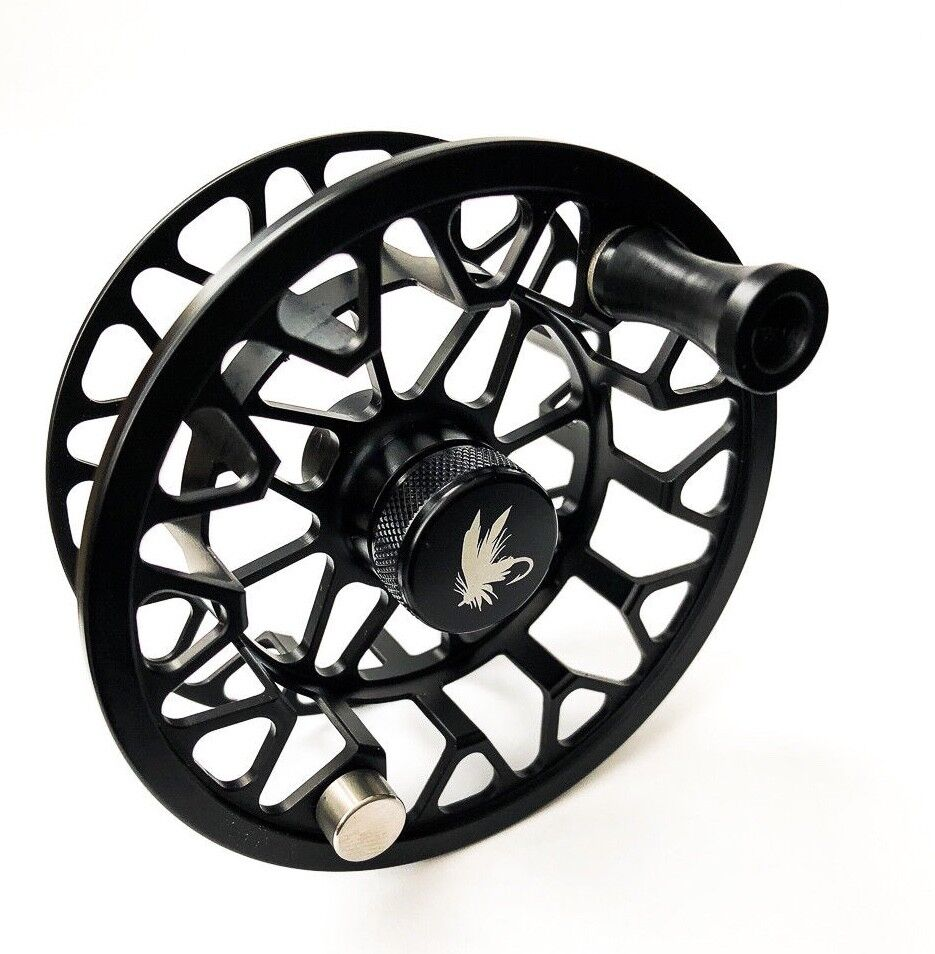 MAXXON OUTFITTERS - MAX 5 6 Fly Fishing Reel SPOOL ONLY