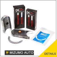 Fit Nissan 1.6 Ga16i Ga16de & 1.8 Qg18de Main Rod Bearings