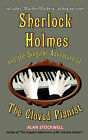 Sherlock Holmes and the Singular Adventure of the Gloved Pianist by Alan Stockwell (Paperback, 2010)