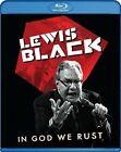 in God We Rust With Lewis Black Blu-ray Region 1 097360990041