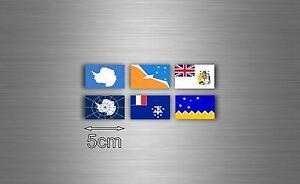 6x-adesivi-sticker-bandiera-paese-antartico-scrapbooking-collezione-r3-stati