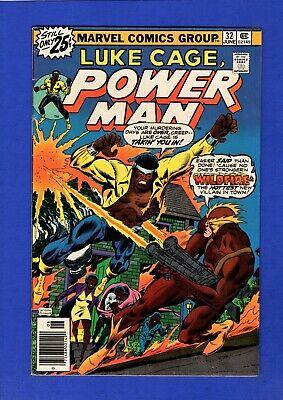 Power Man #37 9.0