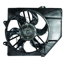 Radiator Cooling Fan Assembly for 93-96 Mercury Ford Tracer Escort