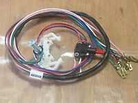 s l200 nos ih international scout 80 800 a b wiring harness comanche 1967 Scout 800 Parts at reclaimingppi.co