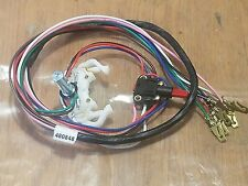 NOS IH IHC International Scout 80 800 a B Trun Signal Wiring Harness Ih Scout Wiring Harness on