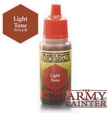 The Army Painter BNIB Warpaint - Light Tone APWP1470