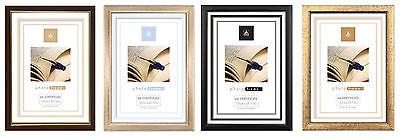 A4 Certificate Photo Picture Frame x 12 WholesaleA4 Certificate Photo Frame x 12