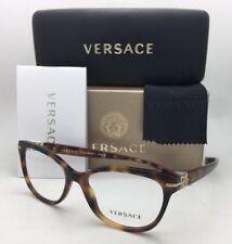 1ac572de3dde item 1 New VERSACE Eyeglasses VE 3205-B 5061 52-16 Tortoise & Gold Frame w/  Crystals -New VERSACE Eyeglasses VE 3205-B 5061 52-16 Tortoise & Gold Frame  w/ ...