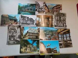 Vintage-Postcards-Postcards-Goslar-26-Piece-K-79-16