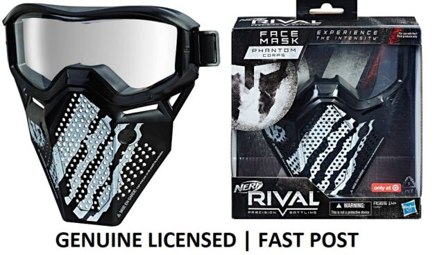 Nerf Rival Mask Wwwshamstore