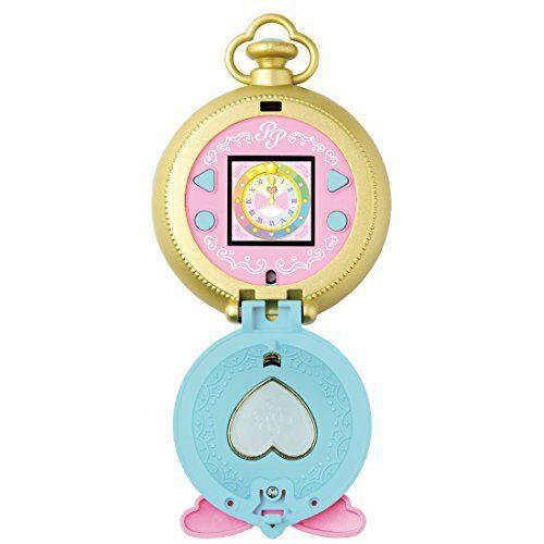Idol tempo preparatore preparatore Idol Orologio YUKI VER GIAPPONE