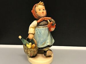 Hummel-Figurine-382-Sick-Call-5-1-8in-Top-Condition