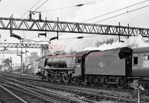 PHOTO-LMS-LOCO-46226-MOTHERWELL-230363-CR665RED
