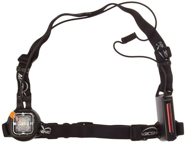MAGICSHINE Mj-892 200 Lumen Running Light Jogging Walking USB Rechargeable for sale online