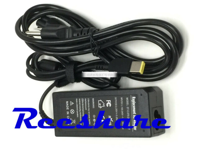 65W AC Adapter charger power supply for Lenovo IdeaPad Touch S210 S215 S310