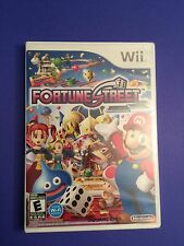 Fortune Street (Wii) NEW