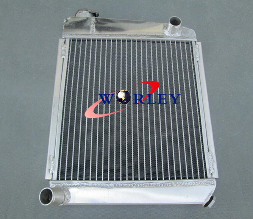 1992-1997 AUSTIN ROVER MINI COOPER 1275 GT 92-97 Aluminum Radiator