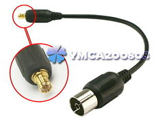 Nuevo Cable Adaptador para Antena USB DVB-T / DVBT TV-Tuner Accesorio Práctico