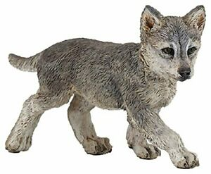 Papo-Wolf-Cub-From-japan