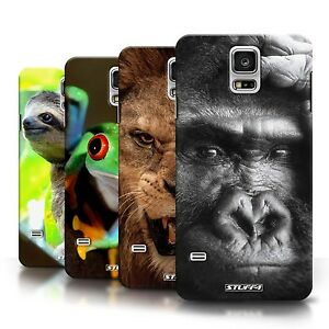 STUFF4-Back-Case-Cover-Skin-for-Samsung-Galaxy-S5-SV-Wildlife-Animals