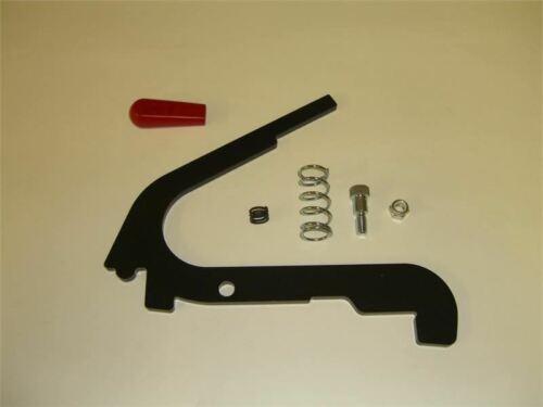WARN 81868 UTV Plow Latch Handle Kit for 79805 UTV Plow Base